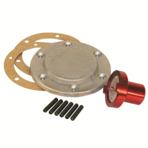 Oil Suction / Filter Drain For Air-cooled Vw Engine