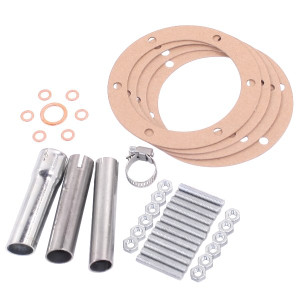 Oil Sump Hardware Kit Only Pick Up Tubes Gaskets Studs And Nuts