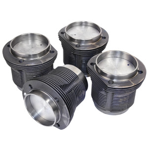 92mm Mahle Forged Piston & Cylinder Set For Air-cooled Vw K70371