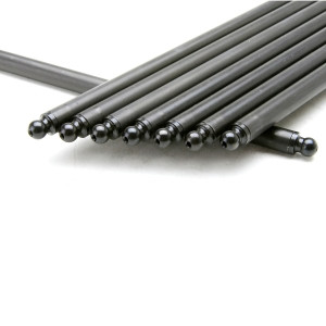 "Air-cooled Vw Cut To Length 11.600"" Long 3/8"" Chromoly Push Rods - Set 8"