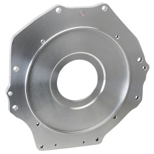 Honda Engine Adapter Plate Only - 3.0-3.6 Engines To Vw Or Mendeola