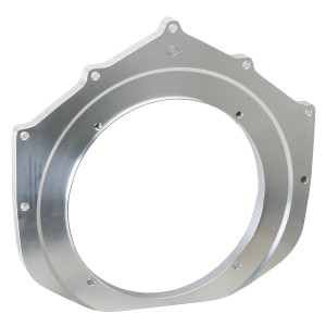 Chevy Engine Adapter Plate Only - 4.3 Engines To Vw Or Mendeola