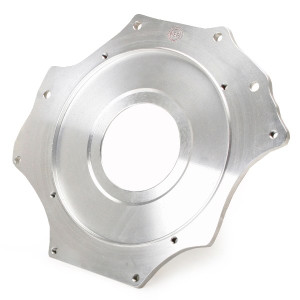 Chevy Engine Adapter Plate Only - All Eco Engines To Vw Or Mendeola