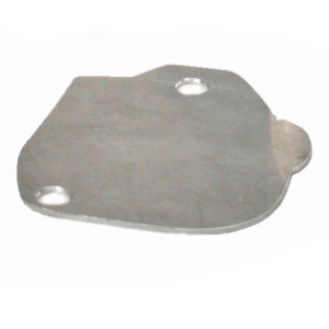 Chevy Engine Adapter Dust Plate Only. All Eco To Vw Or Mendeola