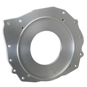 Subaru Engine Adapter Plate Only 2.2-2.5 Engine To Vw Or Mendeola