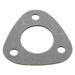 Small 3 Bolt Metal Exhaust Flange Gasket Header To Muffler Flange