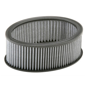 """Oval Air Cleaner/Filter Element - Gauze Material 4-1/2"""" X 7"""" X 2-1/2"""""""