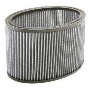 """Oval Air Cleaner/Filter Element - Gauze Material 4-1/2"""" X 7"""" X 6"""""""