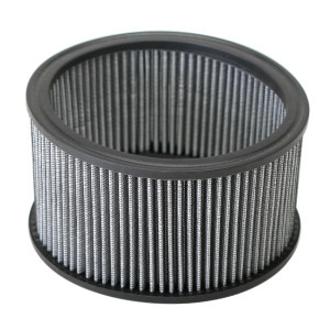 """Round Air Cleaner/Filter Element - Gauze Material 5-1/2"""" X 3-1/2"""""""