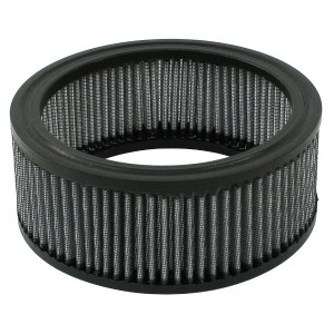 Replacement Gauze Filter Element For Chrome Vw Air Cleaner