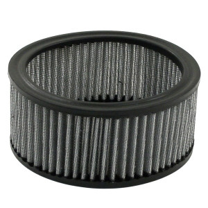 Replacement Gauze Filter Element For Chrome Vw Air Cleaner 2