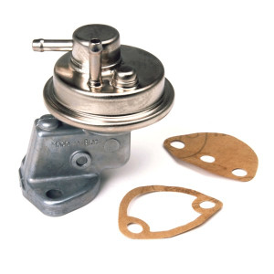 Fuel Pump For Use With Generator On Air-cooled Vw Engines