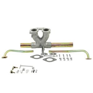 Empi Intake Manifold For Single 40-44-48 IDF Weber Carburetor