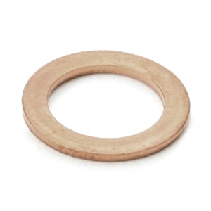 12mm Copper Washer