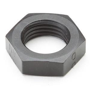An Nut For #3 Bulk Head Adapter - Black