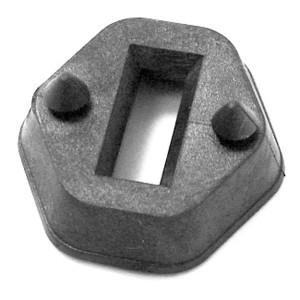 Empi 98-2036 Vw Bug Door Check Rod Seals, Pair