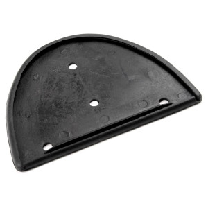 Rear License Plate Light Gasket Seal - Type 1 Vw Bug 1958-1963