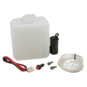 Electric Window Washer Kit