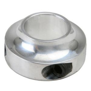 "Aluminum Lock Collar Clamp Nut 3/4"" Steering Shaft / Double Split"