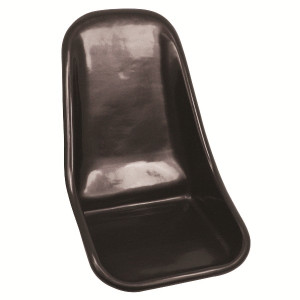 Plastic Low Back Dune Buggy And Sandrail Seats