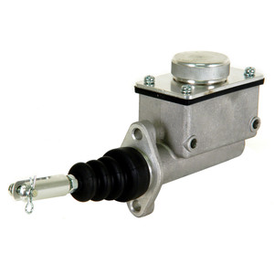 """Latest Rage 799520 Master Cylinder 5/8"""" Bore For Girling Or Neal Pedals"""