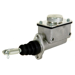 """Latest Rage 799522 Master Cylinder 7/8"""" Bore For Girling Or Neal Pedals"""