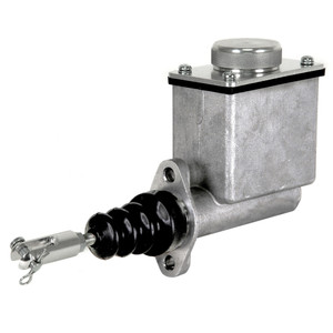 """Latest Rage 799530 Master Cylinder 5/8"""" Bore For Girling Or Neal Pedals"""