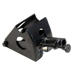 Tilt Steering Assembly With Left Side Adjustment Tilt Knob