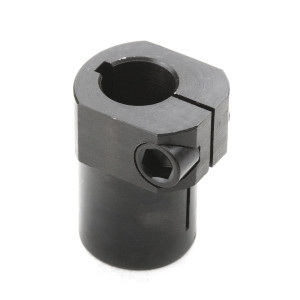 "Pinch Coupler For Steering Shafts Or Rack & Pinions-3/4"" Keyed"