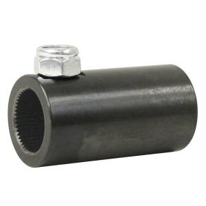 "Latest Rage 425255-36 Weld Coupler Steering Shaft, Rack & Pinion 3/4""-36 Spline"