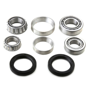 Combo Spindle Bearing Kit Pair