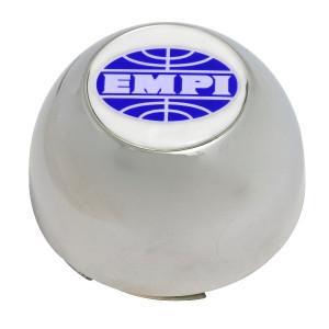 Empi 9720 Replacement Chrome Center Cap For Empi Torque Star/Dish Wheel