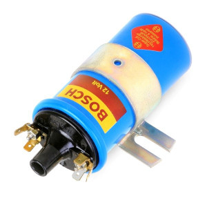 Bosch 12 Volt High Energy Blue Coil