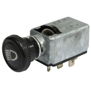 Dash Mount Headlight Switch - Type 1 Vw Bug 1968-1970