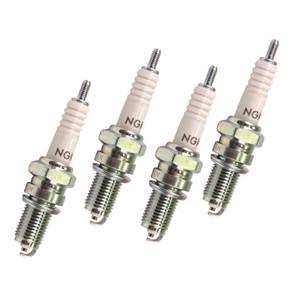 """NGK D7EA Spark Plug 12mm x 3/4"""" Reach"""