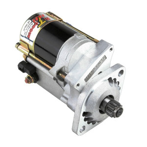 Hi-Torque 101 Starter/ Swing Irs 002 Bus Or Mendeola Trans