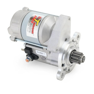 Hi-Torque 101NMR Starter/ Mazda Rotory To Swing Irs Or Mendeola Trans