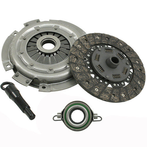 """Empi 32-1258-B Complete 200mm/8"""" Clutch Kit W/ Sachs Pressure Plate 1967-70"""