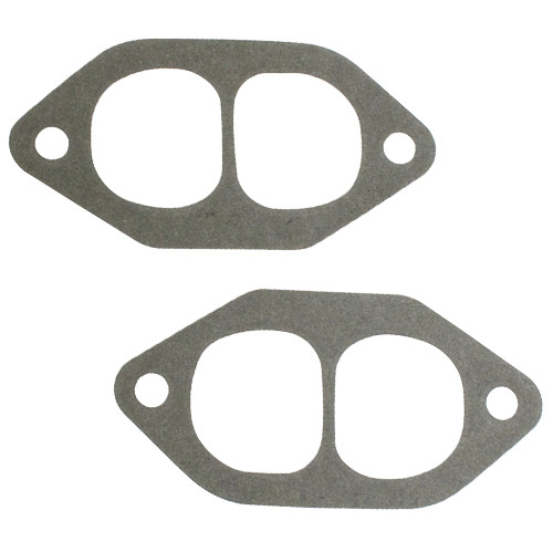 Empi 3260 Stage 1 Match Ported Intake Gaskets, Cylinder Heads/Manifolds,  Pair