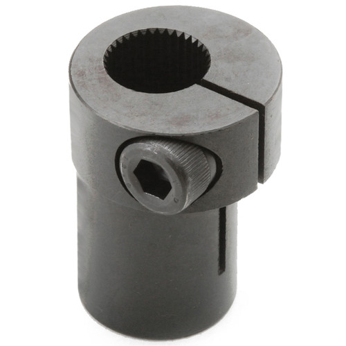 """Empi 17-2619 Pinch Coupler For Steering Shafts Or Rack & Pinions-3/4"""" 48 Spline"""
