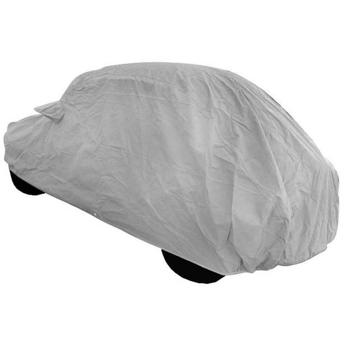Empi 15-6401 Vw Bug Indoor Deluxe Car Cover, Breathable & Repells Dust