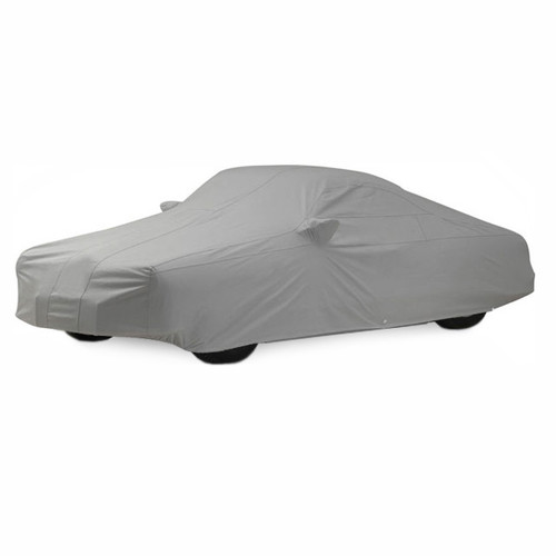 Empi 15-6403 Vw Ghia Indoor Deluxe Car Cover, Breathable & Repells Dust