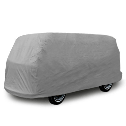 Empi 15-6407 Vw Type 2 Bus Car Cover 1973-1979  Breathable & Repells Dust