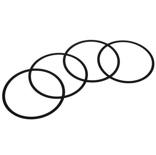 Empi 21-6010 Vw 85.5mm Piston Barrel Shims .010 Thick Set Of 4