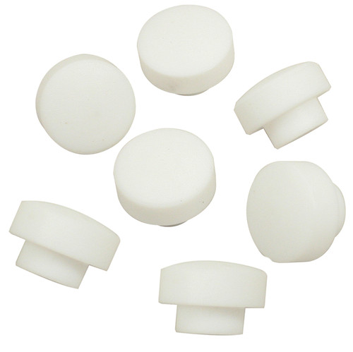 Empi 4070 Wrist Pin Teflon Buttons 85mm Vw Air-cooled Pistons Set Of 8
