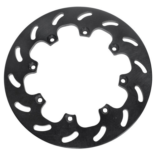 Empi 16-2510-7 Race Trim 930 Or 934 Micro Stub Right Steel Rotor Only, Each