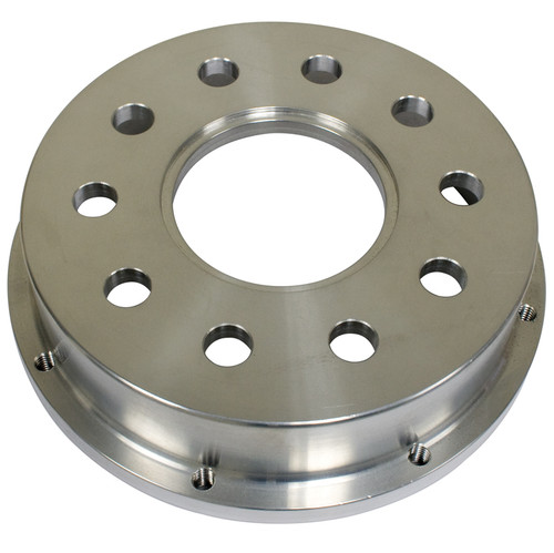 Empi 16-2510-3 Race Trim 930 Or 934 Micro Stub Aluminum Hub For Rotors, Each