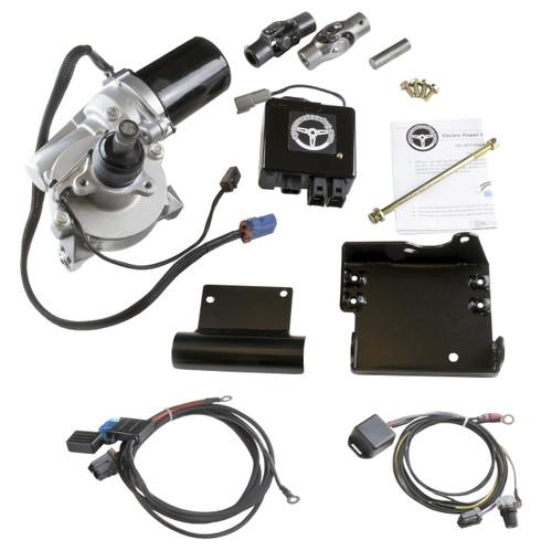 Adapting Electric Power Steering Kit For Can-Am Maverick X3 UTV 2017-18