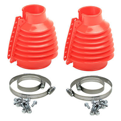 Empi 9981 Deluxe Red Vw Swing Axle Boot Kit, Vw Baja Bug Sandrail Manx Buggy