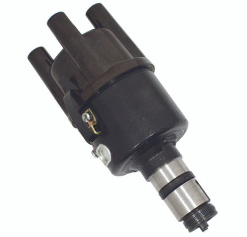 Empi 9472-B Cast Steel Centrifugal Advance Electronic Ignition Distributor For Early Vw Air-cooled Engines